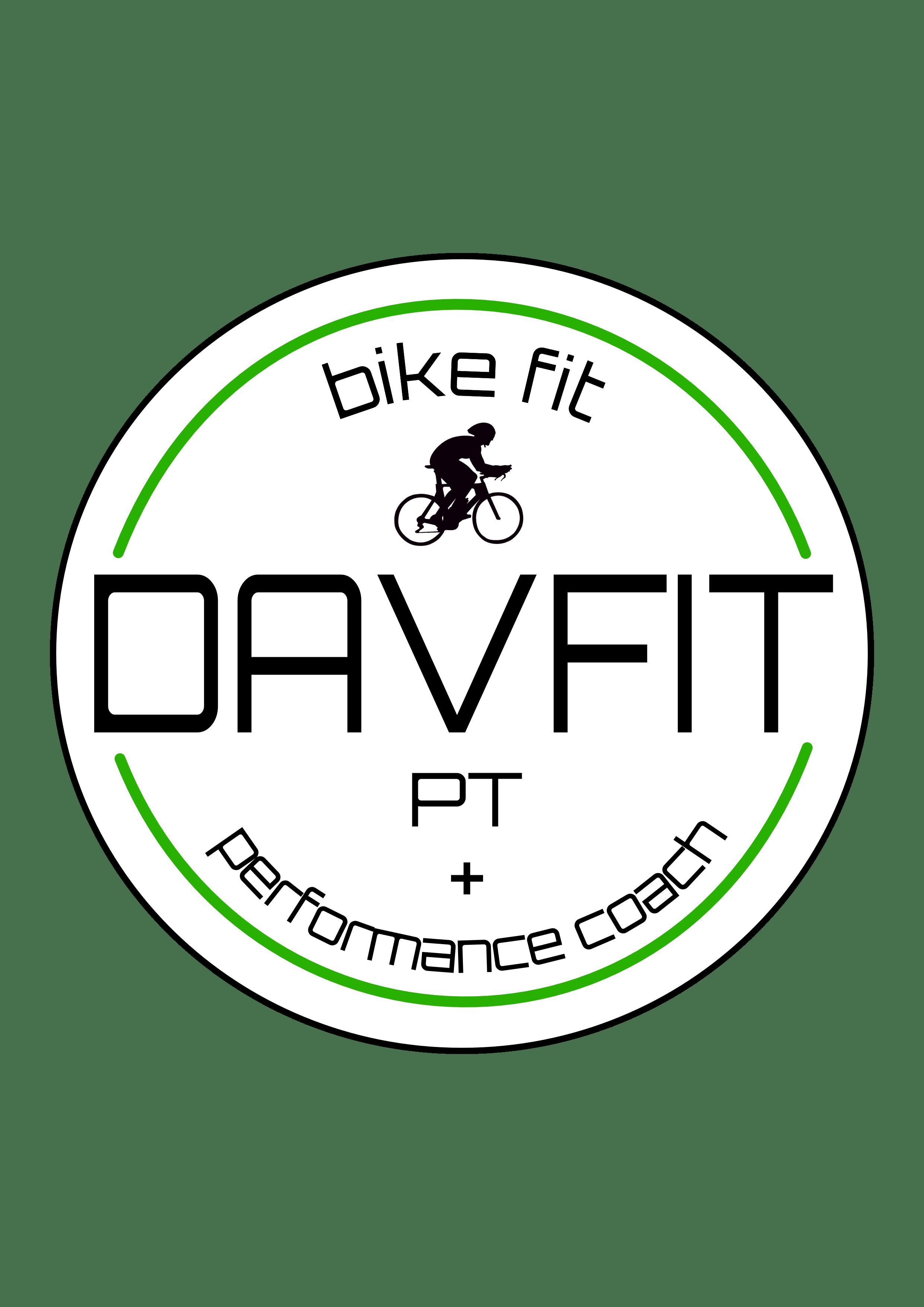DavFit Performance Coach